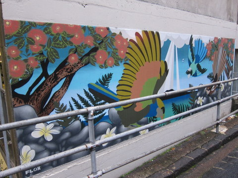 5. street art