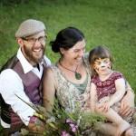 An Earthsong Wedding