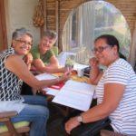 Tanya's year of studying Te Reo Maori