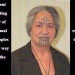 Kahurangi Nganeko Kaihau Minhinnick